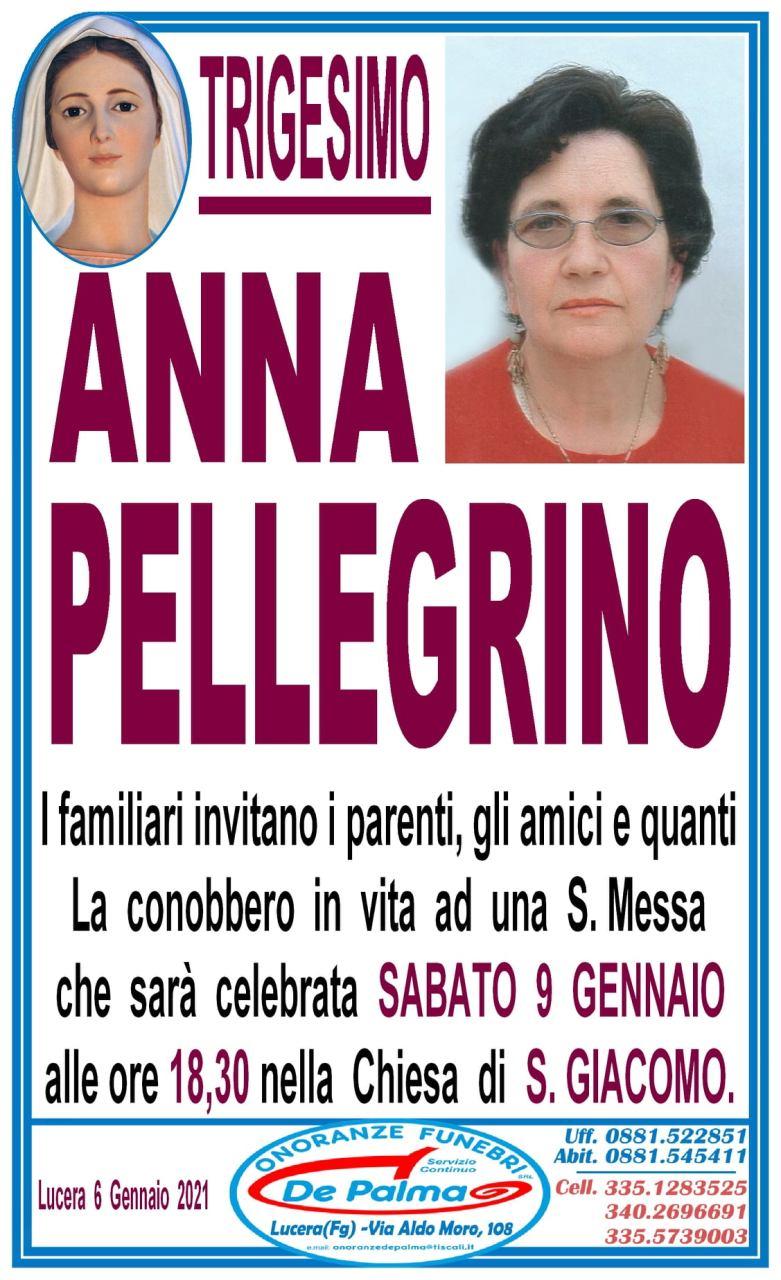Trigesimo Anna Pellegrino