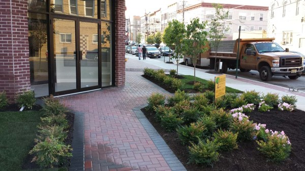 commercial landscaping bergen county