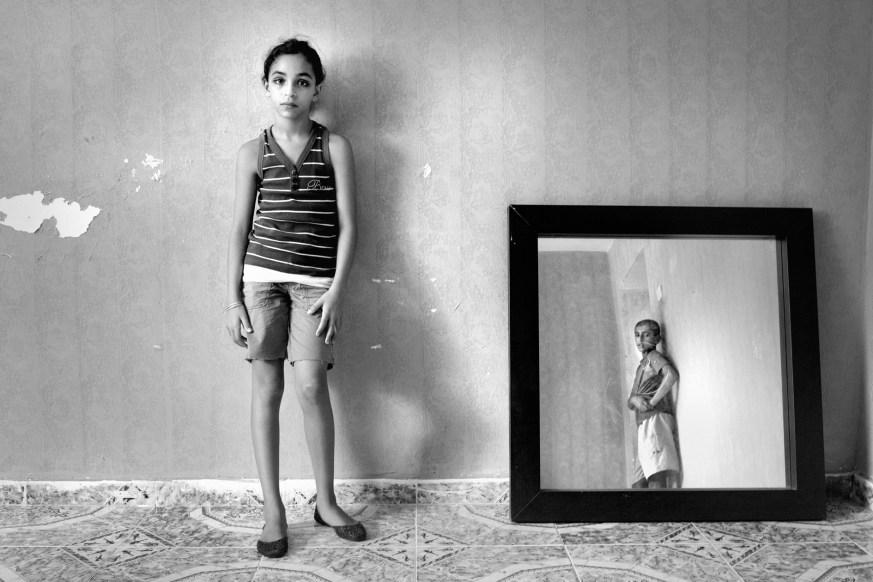 Rania Matar - Forgotten People (2005)