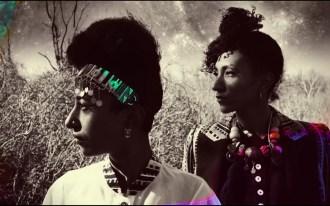 Alsarah & The Nubatones Ya watan