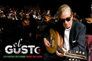 «El Gusto», l'escale musicale judéo-arabe