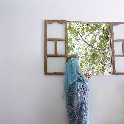 Sur les traces @Farida Hamak
