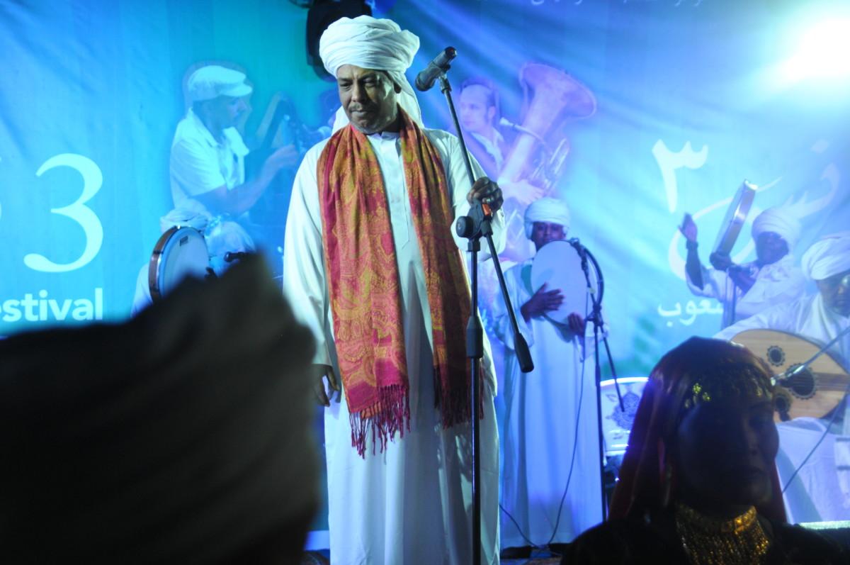 NubaNour ©El Mastaba Center