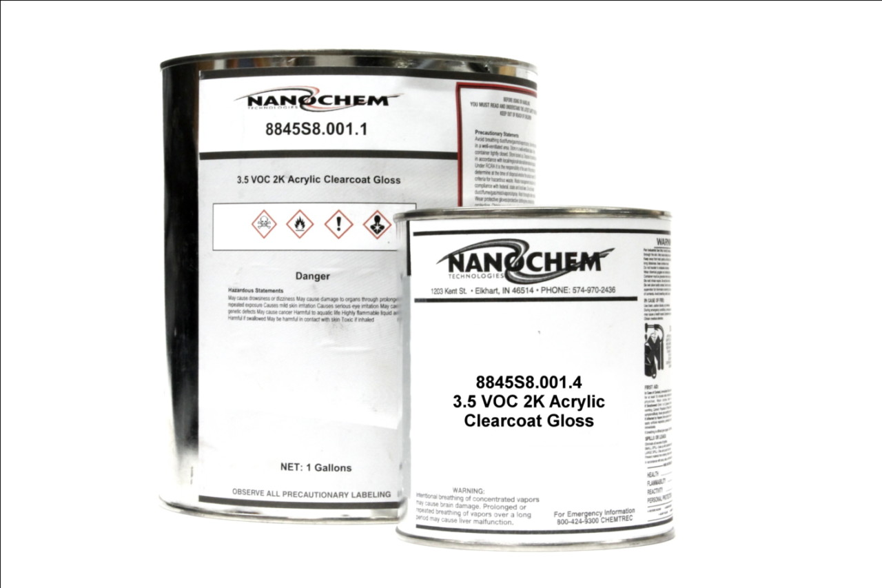 hydrographic top coats product