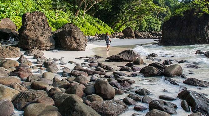 Carnet n°48 - Sumatra : Pulau Weh, la belle et sauvage