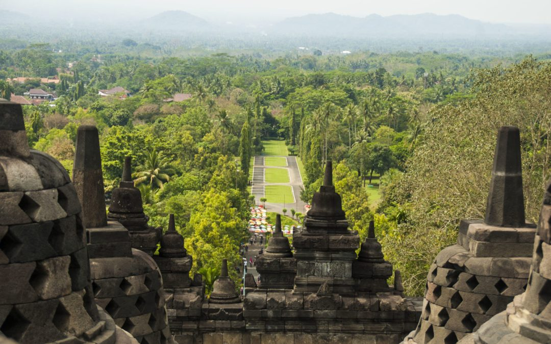 Visa Indonésie : tout ce qu'il faut savoir avant de partir !