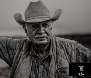 Farmer From Dodge Ram Superbowl Ad