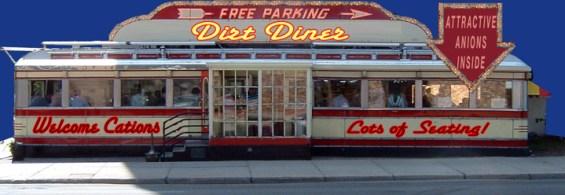 Dirt Diner