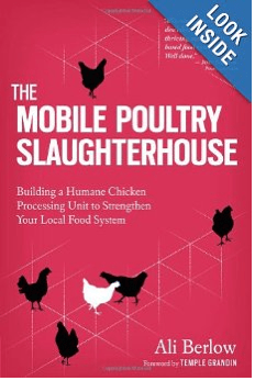 The Mobile Poultry Slaughterhouse by Ali Berlow