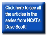 Dave Scott's Article Series