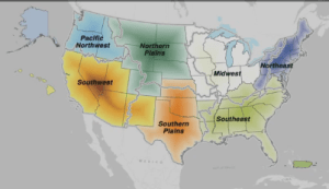 ClimateHubMap