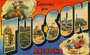 19GreetingsfromTucsonArizona