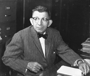 Photo courtesy of University of Missouri Archives