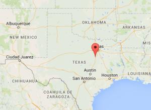 Cobb Creek Farm is located near Hillsboro, Texas