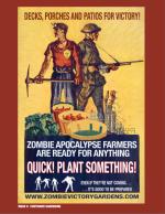 Issue 3 Condo Gardening