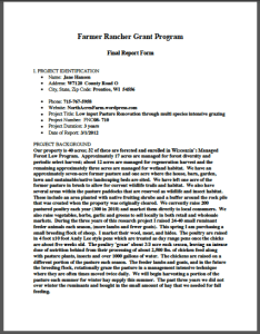 Want to read more? You can download the complete final report by clicking here.