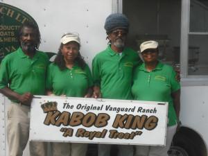 Turners of Vanguard Ranch Kabob King