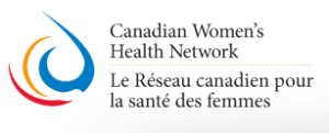 Canadian Women's Health Network Logo