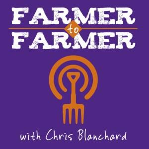 FarmertoFarmerPodcastLogo