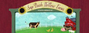 Sap Bush Hollow Farm Logo