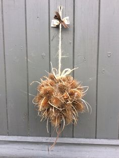 teasel-decorative-ball