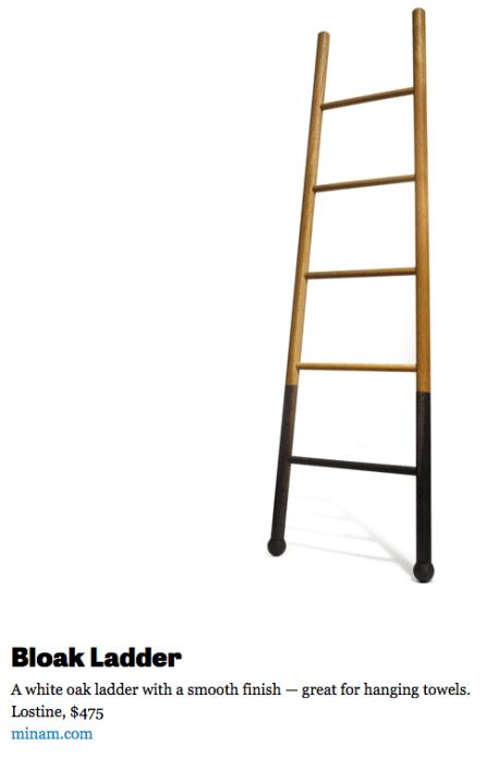 bloak-ladder
