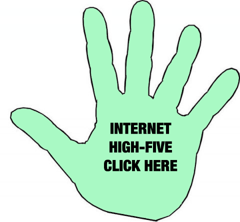hi five online dating Dating has gone digital in case you haven't heard why go to the local bar and hope to meet one or two single people that you connect with when you can dial up hundreds or even thousands of single people who share your goals, values, interests and location from a website full of other singles.