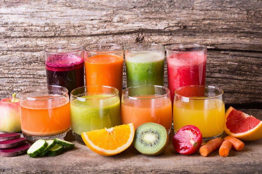 ¿Cuál es la diferencia entre un zumo y un néctar de frutas?
