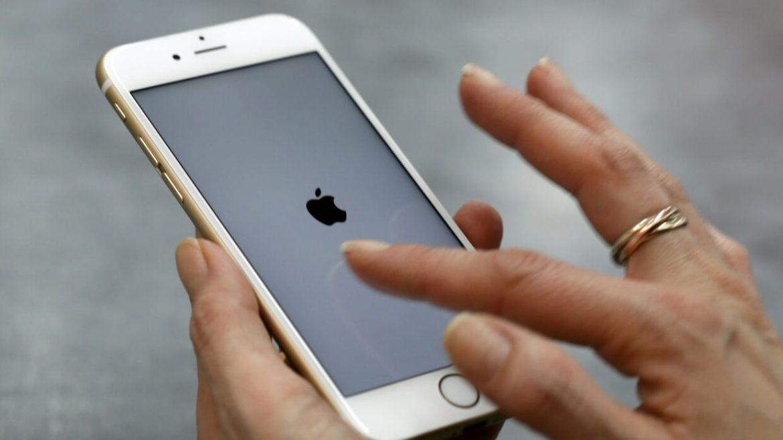"""En Chile:Apple se enfrenta a un juicio por """"obsolescencia programada"""" de los iPhone 6 y 7"""