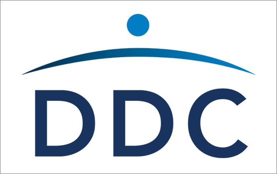 DDC Rebranding