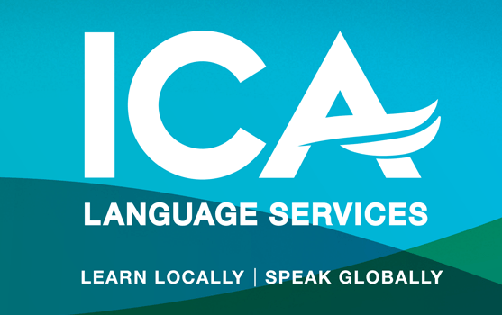 ICA Languages Posters