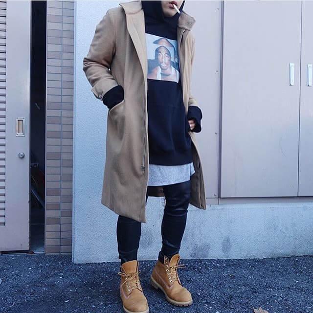 Fresh New York Clothing