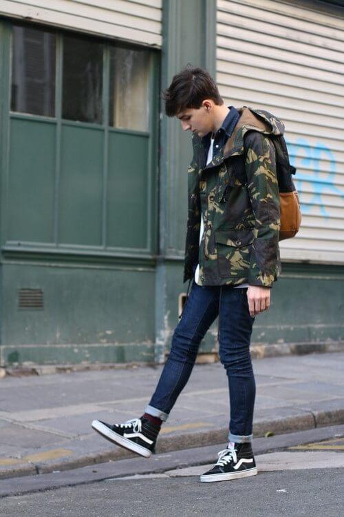 Keen Mens Winter Boots
