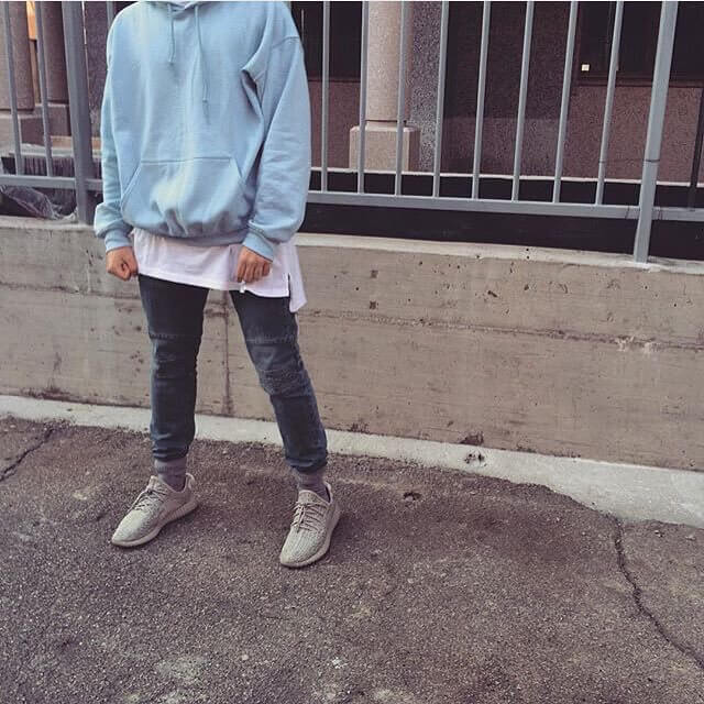 Ways to Wear Adidas Yeezy 350 Boost Sneaker  OnPointFresh