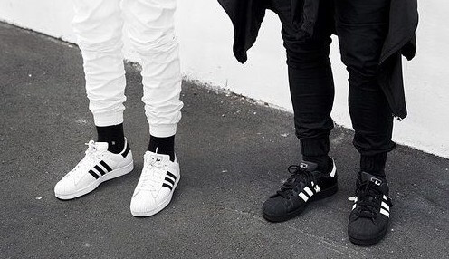 Ways to Wear Adidas Original Superstars