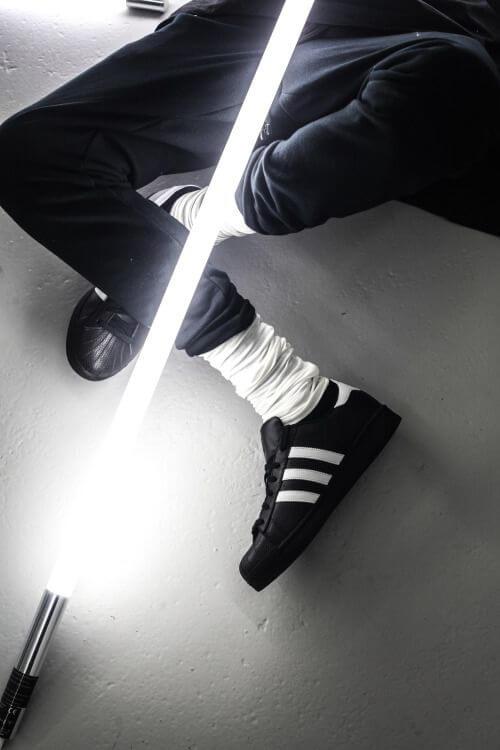 Ways to Wear Adidas Original Superstars