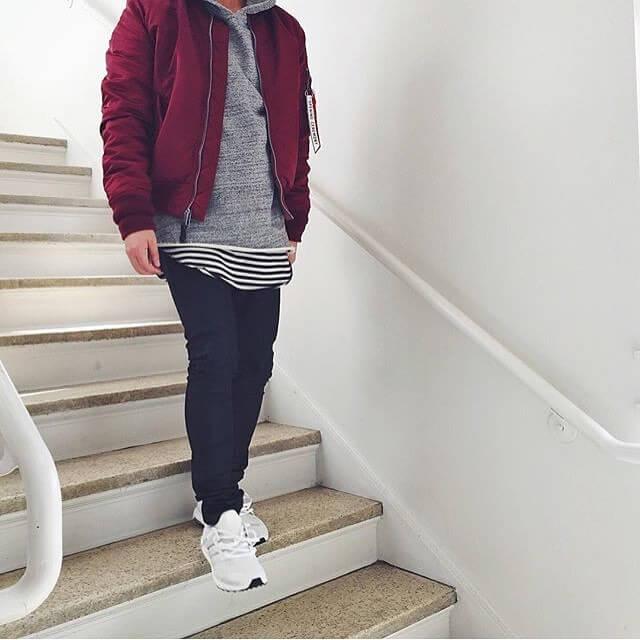 22 Ways to Wear Adidas Ultra Boost Sneaker  OnPointFresh
