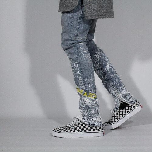 Ways To Wear Vans Checkerboard Sneakers