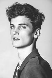 men hairstyles guy