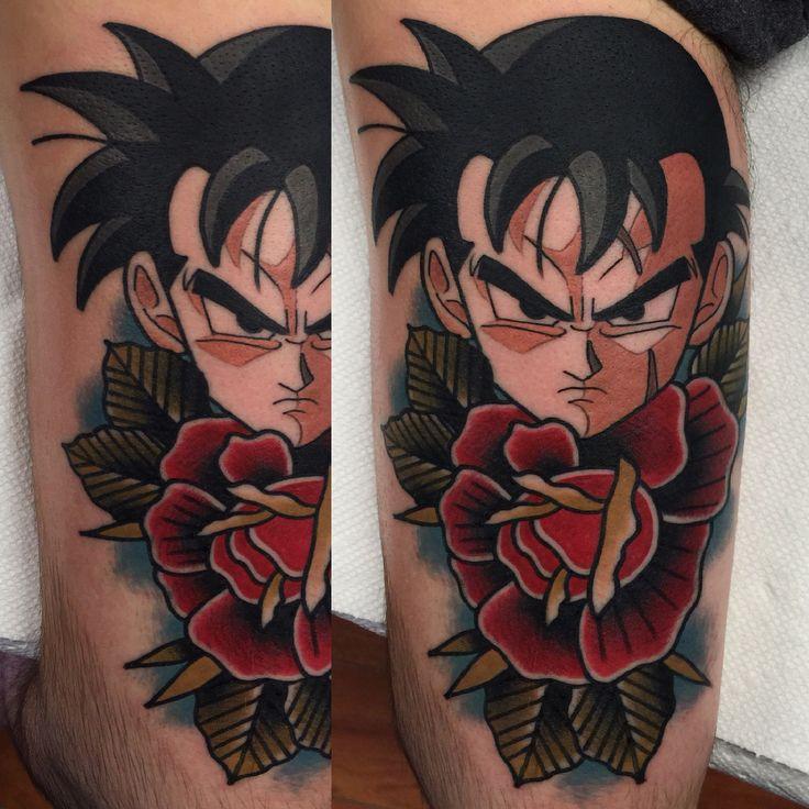 Cartoon Tattoo Designs Onpoint Tattoos