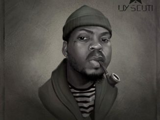 Olamide Uyi Scuti (Need For Speed © Onpointy.com)