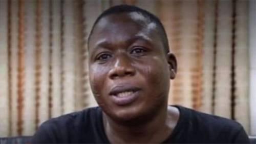 Igboho man o