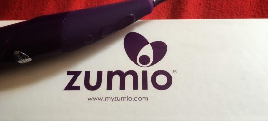Sex toy review: Zumio X