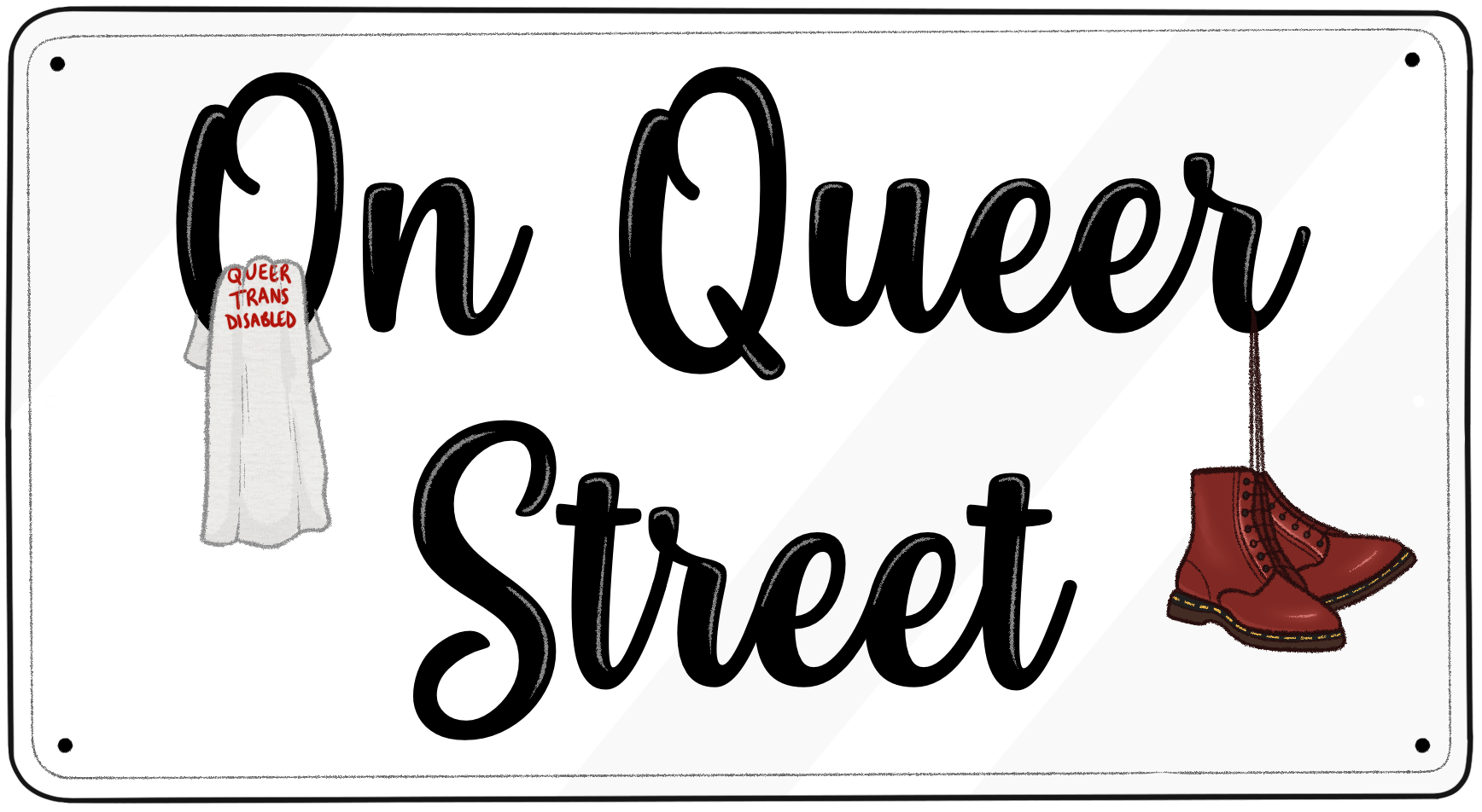 On Queer Street