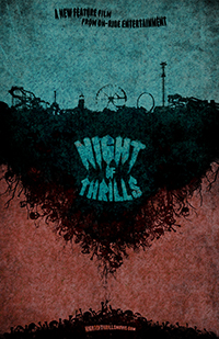 Night of Thrills (????)
