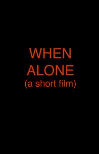 When Alone (2014)