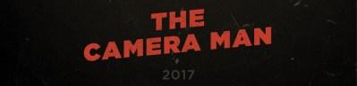 The Camera Man News Header
