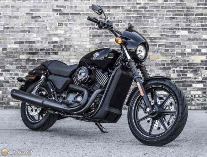 Harley-Davidson Street™ 750 R