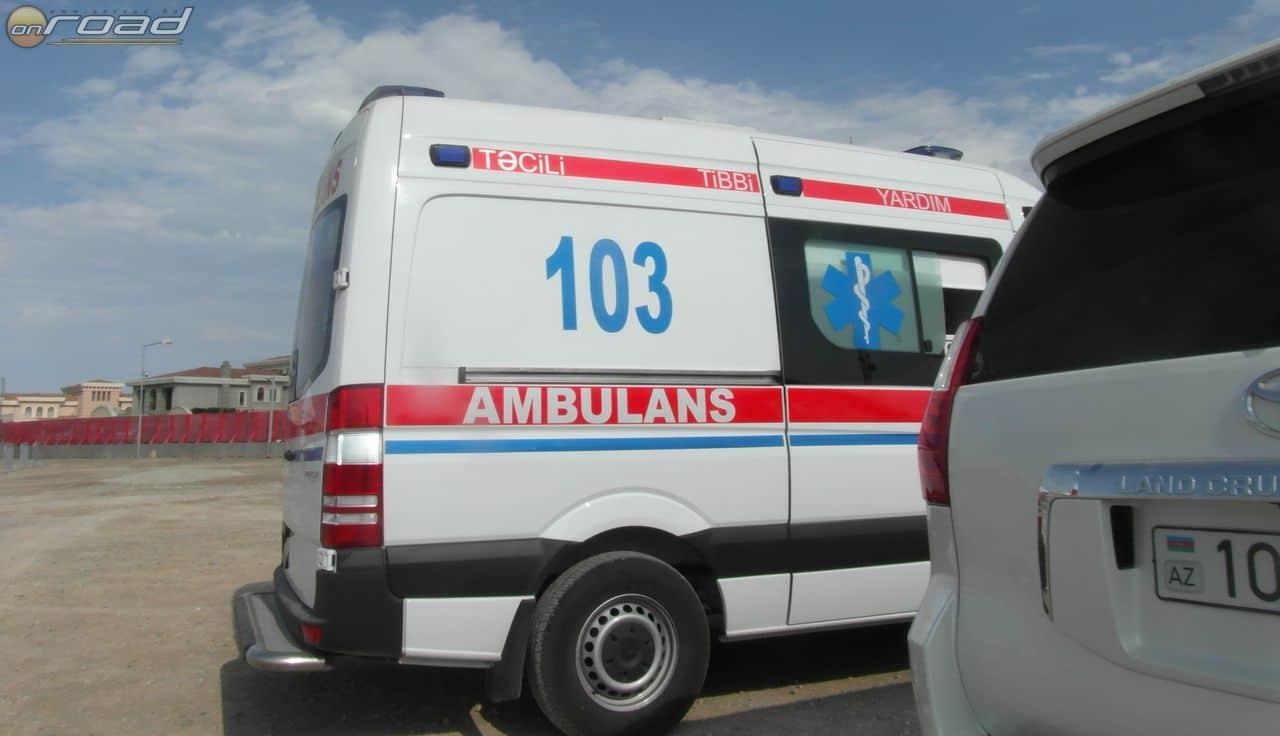 Tibbi a mentő