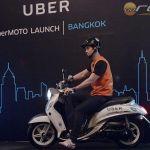 motoros taxi és ubermoto onroad 4